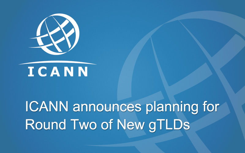 icann round 2 new gtlds plans